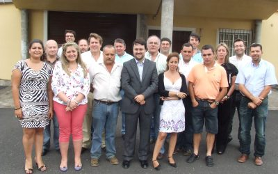 Apoyo al sector vitivinícola de La Palma