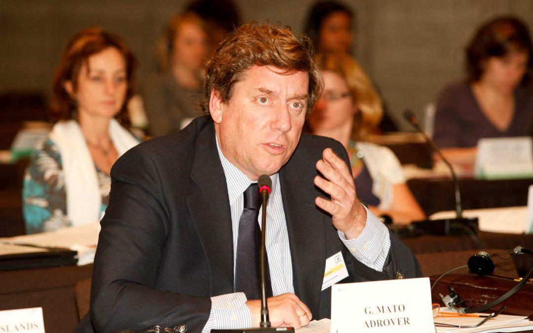 Satisfacción por el apoyo de la Asamblea Parlamentaria Paritaria ACP-UE a los plataneros comunitarios
