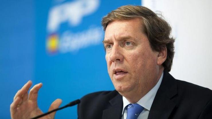 Gabriel Mato pide más cooperación europea para combatir el fraude del IVA