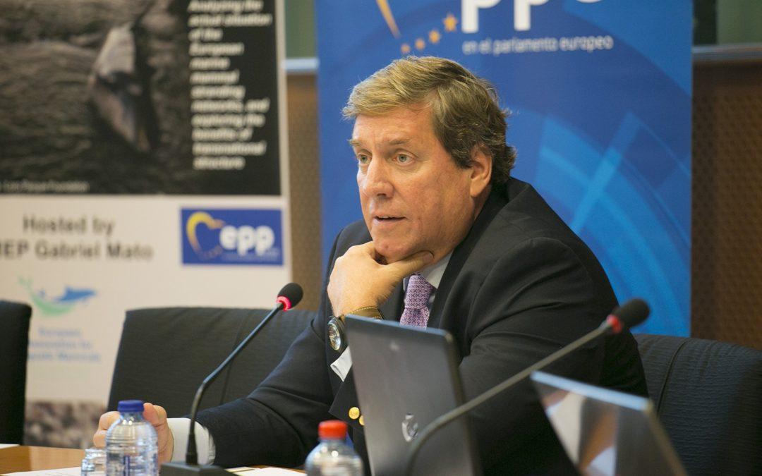 Las instituciones europeas aceptan todas las propuestas de Gabriel Mato para mejorar las ayudas a la actividad pesquera y acuícola ante el Covid-19