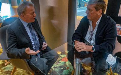 El comisario europeo de Agricultura visitará La Palma tras la invitación del eurodiputado Gabriel Mato